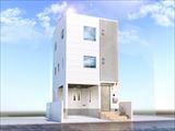 デザイナーズハウス r'est青木1丁目 GRAND BLUE[グランブルー]