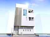 デザイナーズハウス r'est青木2丁目 GRAND EAST