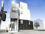 デザイナーズハウス r'est押上タワーフロント