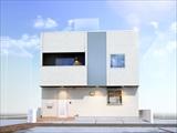 デザイナーズハウス r'est 新鎌ヶ谷 CROSS-PLACE【クロス・プレイス】